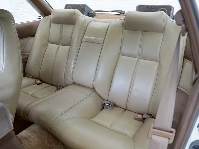 トヨタ ソアラ 3.0GTLTD タイベル純エアロ バネサス対策 レザーSR