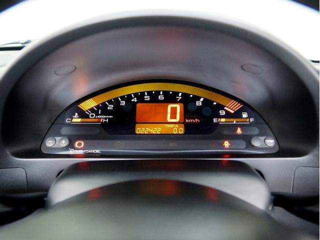 タイプV ワンオーナー ノーマル車 新品ガラス幌 保証書取説(14枚目)