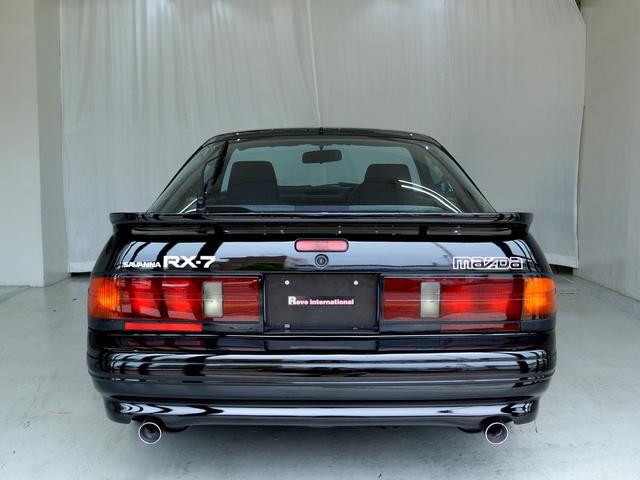 GT-X フルノーマル 5MT 純正BBS GT-X専用装備(10枚目)