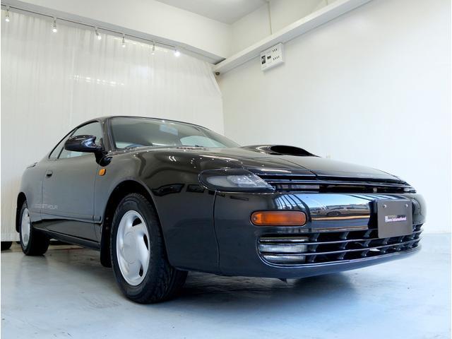 GT-FOUR フルノーマル 5MT タイヤ新品 Bカーキ色(3枚目)