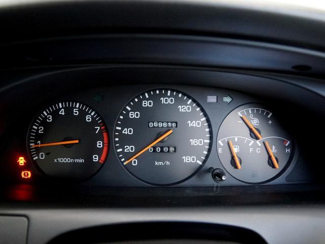 GT-FOUR フルノーマル 5MT タイヤ新品 Bカーキ色(16枚目)