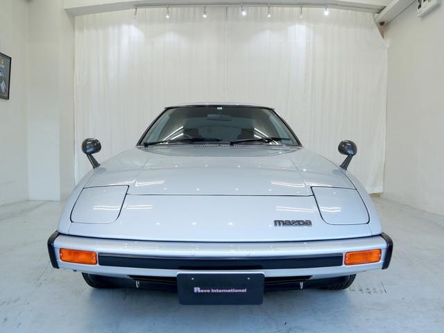 「マツダ」「サバンナRX-7」「クーペ」「東京都」の中古車7