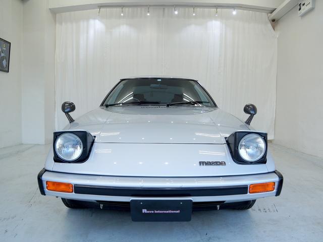 「マツダ」「サバンナRX-7」「クーペ」「東京都」の中古車8