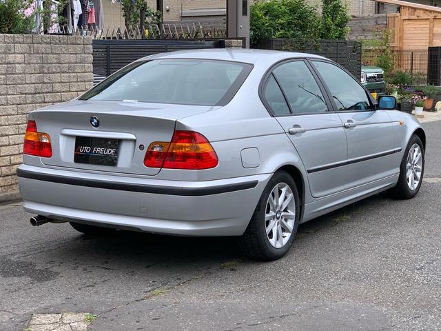 318i 後期モデル サンルーフ 純正16インチ(2枚目)