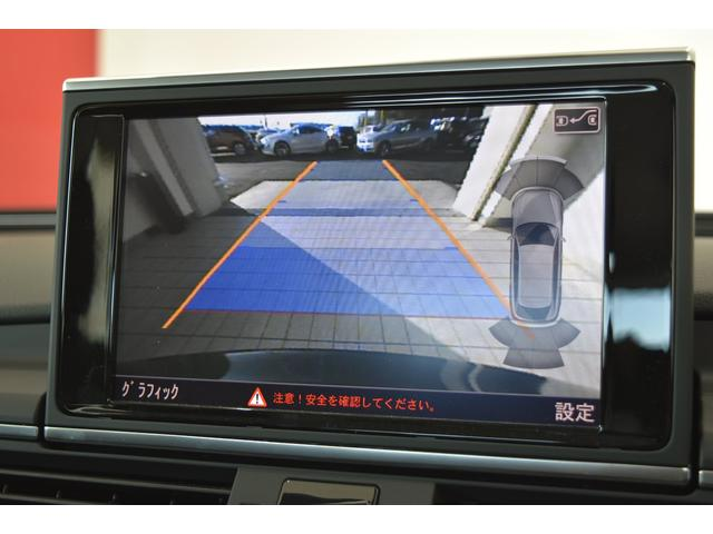 アウディ アウディ A6オールロードクワトロ 2013年モデル ワンオーナー LEDヘッドライト