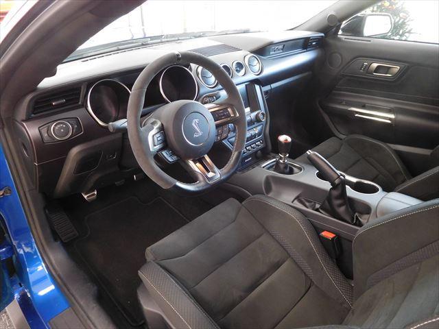 フォード フォード マスタング シェルビーGT350 トラックPKG  BCD自社直輸入車
