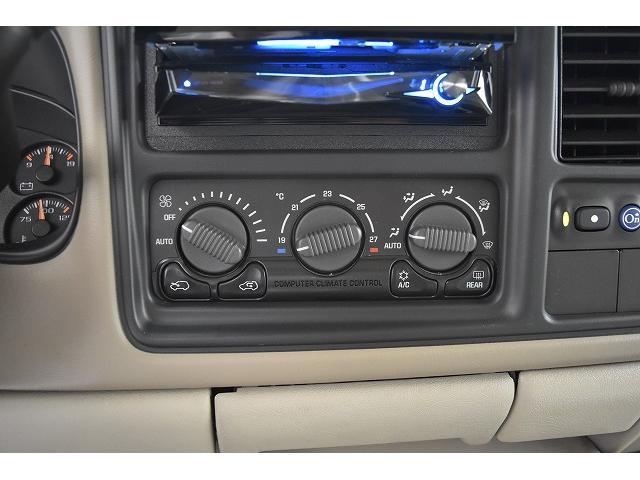 シボレー シボレー サバーバン LT 新車並行 サンルーフ レザーシート 4WD