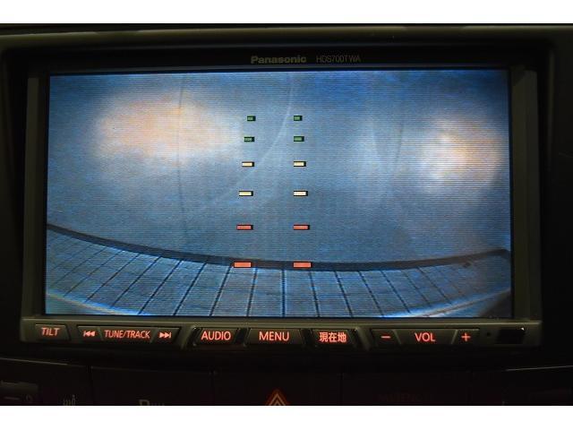 V6 黒革シート HDDナビ&地デジTV ディーラー車(17枚目)