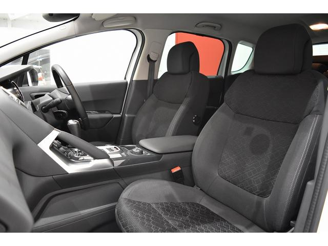 「プジョー」「プジョー 3008」「SUV・クロカン」「茨城県」の中古車23
