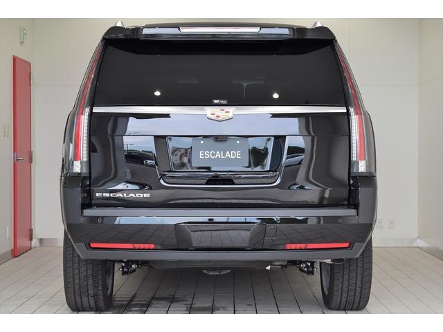 「キャデラック」「キャデラック エスカレード」「SUV・クロカン」「茨城県」の中古車3