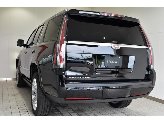 「キャデラック」「キャデラック エスカレード」「SUV・クロカン」「茨城県」の中古車7