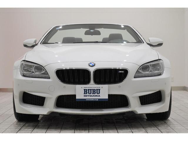 「BMW」「BMW M6」「オープンカー」「茨城県」の中古車2