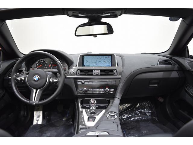 「BMW」「BMW M6」「オープンカー」「茨城県」の中古車6