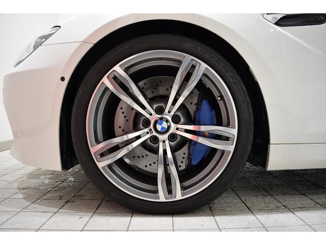 「BMW」「BMW M6」「オープンカー」「茨城県」の中古車17