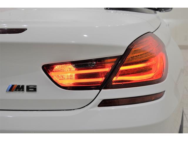 「BMW」「BMW M6」「オープンカー」「茨城県」の中古車19