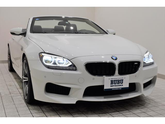 「BMW」「BMW M6」「オープンカー」「茨城県」の中古車20
