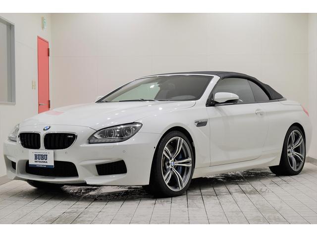 「BMW」「BMW M6」「オープンカー」「茨城県」の中古車21