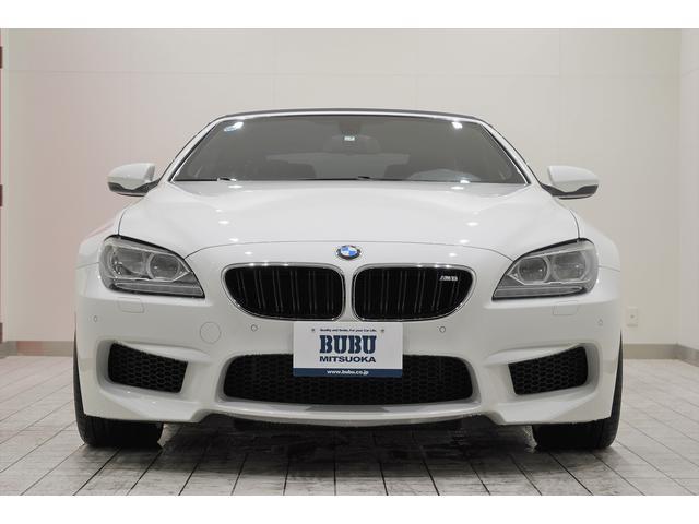「BMW」「BMW M6」「オープンカー」「茨城県」の中古車22