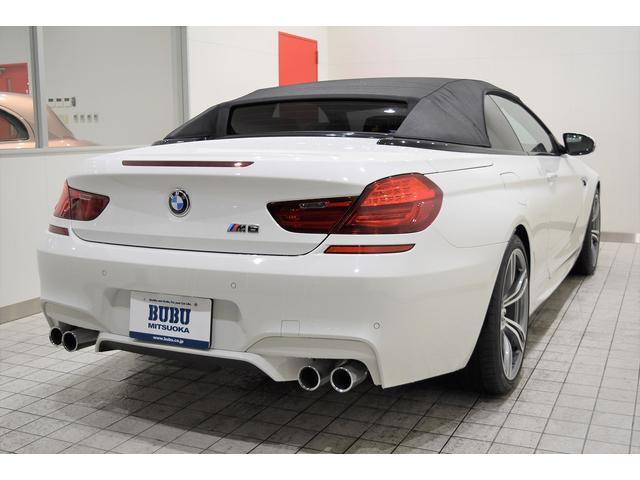 「BMW」「BMW M6」「オープンカー」「茨城県」の中古車25