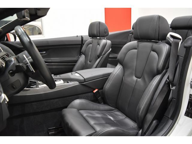 「BMW」「BMW M6」「オープンカー」「茨城県」の中古車27