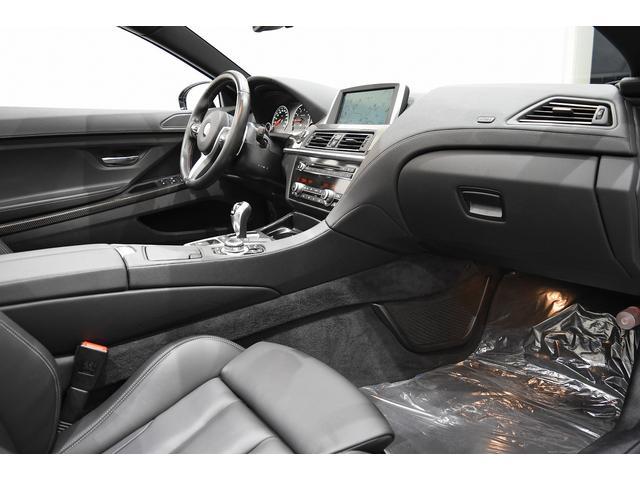 「BMW」「BMW M6」「オープンカー」「茨城県」の中古車28