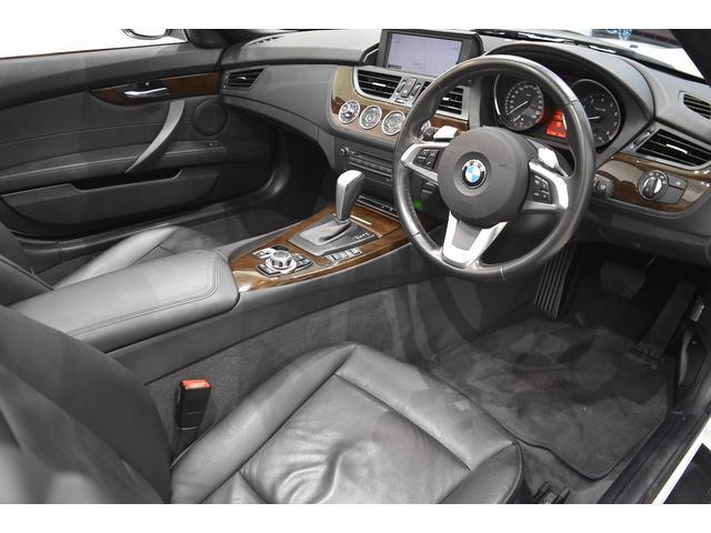 「BMW」「BMW Z4」「オープンカー」「茨城県」の中古車4