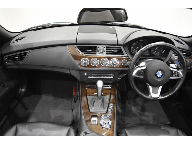 「BMW」「BMW Z4」「オープンカー」「茨城県」の中古車6