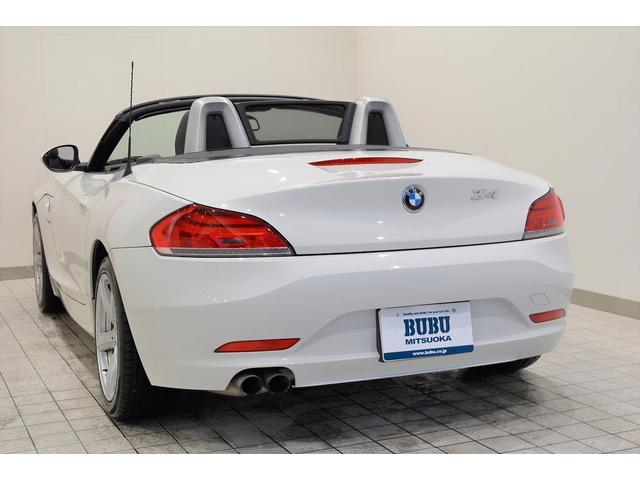 「BMW」「BMW Z4」「オープンカー」「茨城県」の中古車7