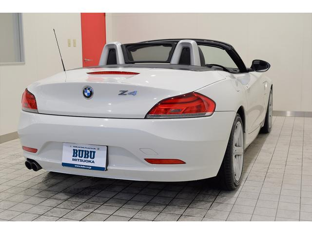「BMW」「BMW Z4」「オープンカー」「茨城県」の中古車8