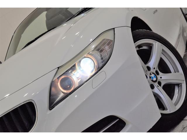 「BMW」「BMW Z4」「オープンカー」「茨城県」の中古車18