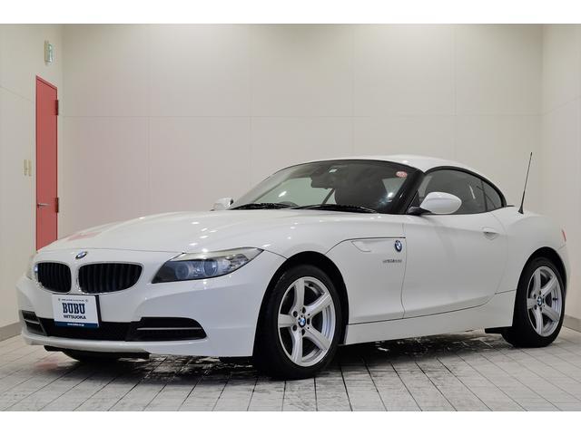 「BMW」「BMW Z4」「オープンカー」「茨城県」の中古車21