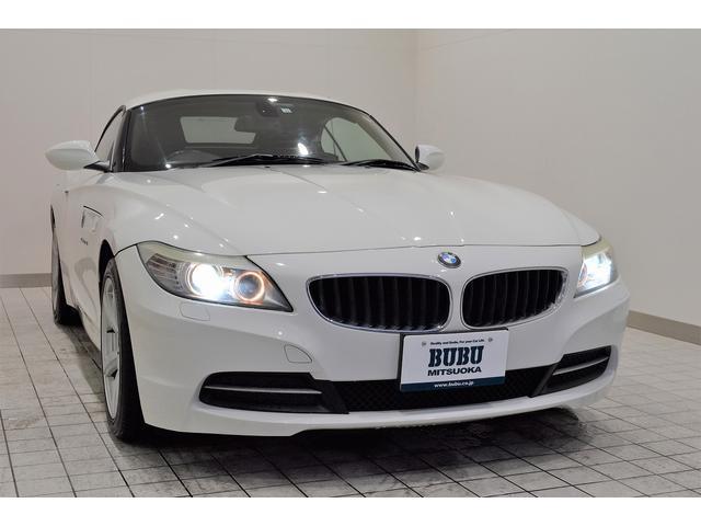 「BMW」「BMW Z4」「オープンカー」「茨城県」の中古車26
