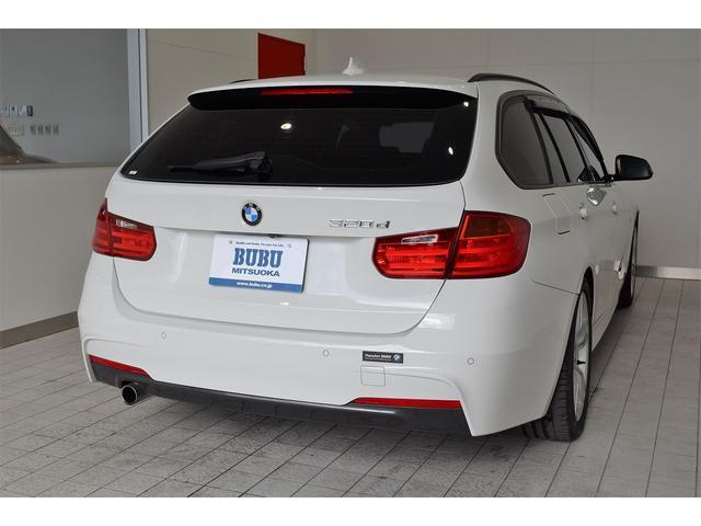 「BMW」「BMW」「ステーションワゴン」「茨城県」の中古車9