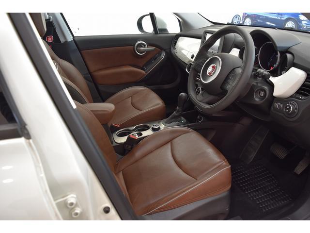 「フィアット」「フィアット 500X」「SUV・クロカン」「茨城県」の中古車4