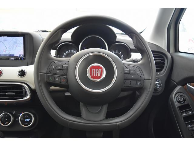 「フィアット」「フィアット 500X」「SUV・クロカン」「茨城県」の中古車10