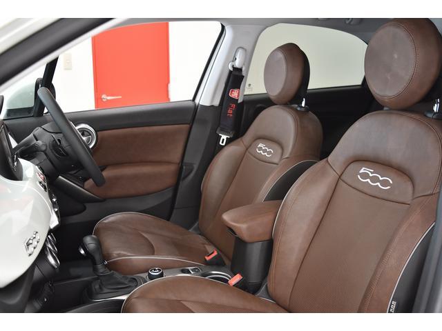 「フィアット」「フィアット 500X」「SUV・クロカン」「茨城県」の中古車22
