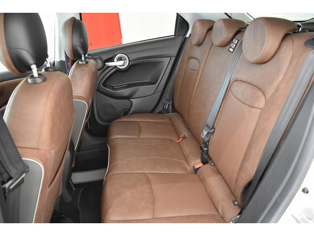 「フィアット」「フィアット 500X」「SUV・クロカン」「茨城県」の中古車24