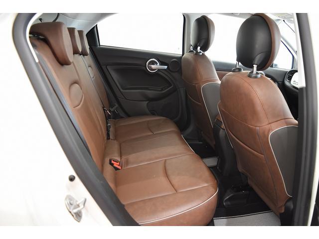 「フィアット」「フィアット 500X」「SUV・クロカン」「茨城県」の中古車25