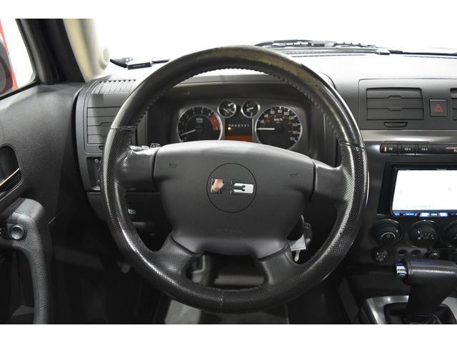 「ハマー」「ハマー H3」「SUV・クロカン」「茨城県」の中古車10