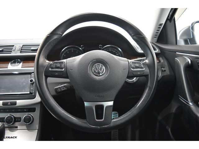 「フォルクスワーゲン」「VW パサートオールトラック」「SUV・クロカン」「茨城県」の中古車10
