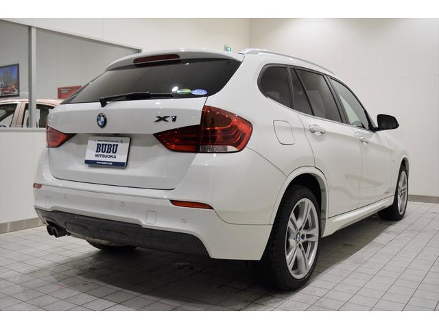 「BMW」「BMW X1」「SUV・クロカン」「茨城県」の中古車8