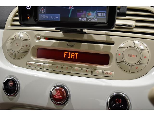 「フィアット」「フィアット 500C」「コンパクトカー」「茨城県」の中古車14