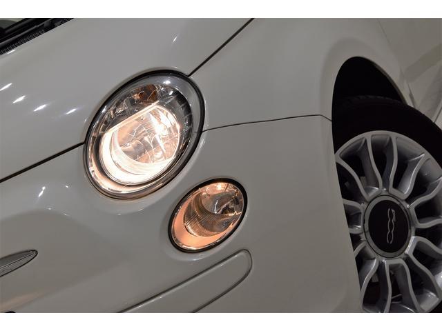 「フィアット」「フィアット 500C」「コンパクトカー」「茨城県」の中古車18