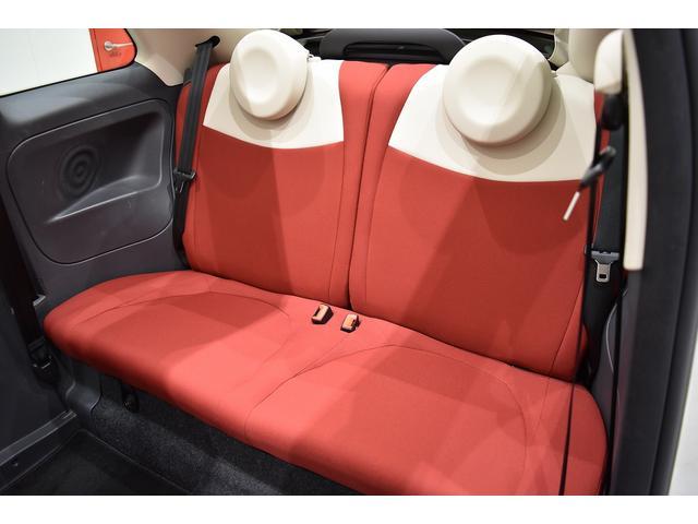 「フィアット」「フィアット 500C」「コンパクトカー」「茨城県」の中古車29