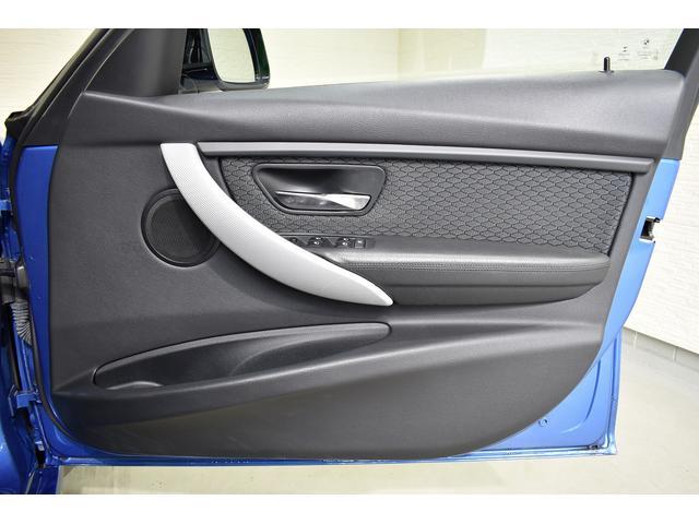 320i Mスポーツ 正規ディーラー車 純正HDDナビ ワンオーナー バックカメラ 純正ミラー一体型ETC車載器 コンフォートアクセス 純正18インチアルミホイール(26枚目)