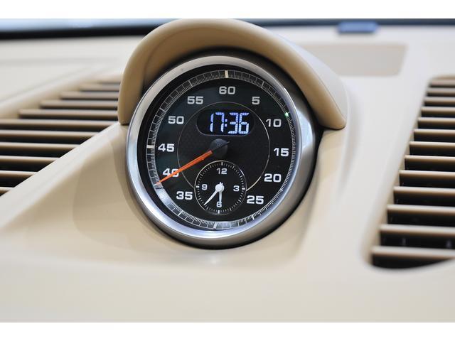 911カレラ スポーツクロノパッケージ スポーツステアリング シートヒーター純正ナビTV Bカメラ ETC Aストップ 電格ミラー 純正19AW キセノンヘッドライト PC整備記録簿有 2019年製造タイヤ4本(15枚目)