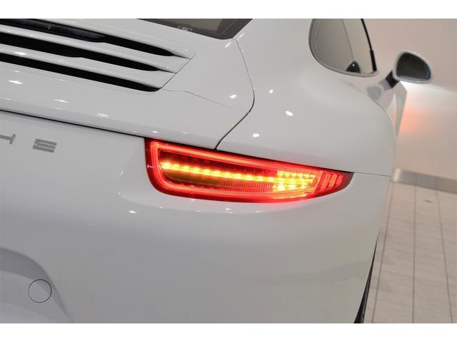 911カレラ スポーツクロノパッケージ スポーツステアリング シートヒーター純正ナビTV Bカメラ ETC Aストップ 電格ミラー 純正19AW キセノンヘッドライト PC整備記録簿有 2019年製造タイヤ4本(19枚目)
