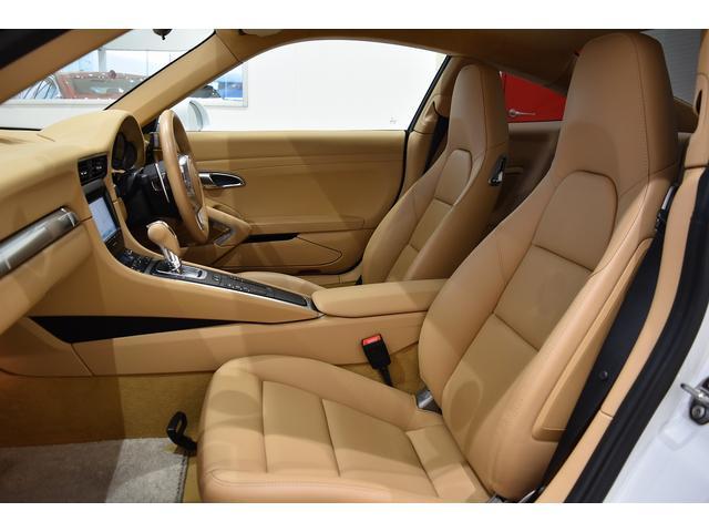 911カレラ スポーツクロノパッケージ スポーツステアリング シートヒーター純正ナビTV Bカメラ ETC Aストップ 電格ミラー 純正19AW キセノンヘッドライト PC整備記録簿有 2019年製造タイヤ4本(28枚目)