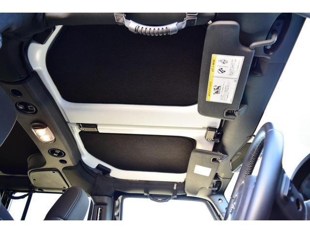 サハラ ETC・クルーズコントロール・オートライト・サイドカメラ・遮熱用ルーフパッド(17枚目)