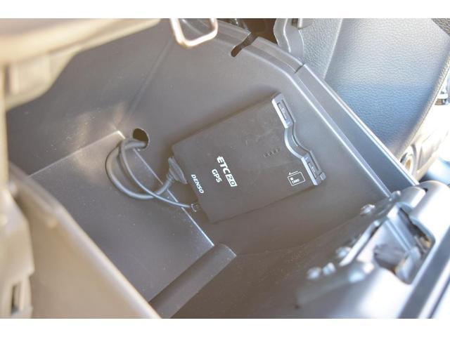 サハラ ETC・クルーズコントロール・オートライト・サイドカメラ・遮熱用ルーフパッド(19枚目)